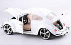 118 Scale car model Diecast VW Beetle Vintage Classic Cars Alloy Toys
