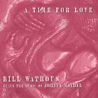 Time for Love by Bill Watrous (CD, Dec-1993, GNP/Crescendo) NEW Free Shipping