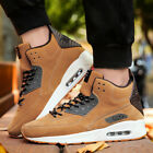 Fashion Men Casual Shoes Warm Running Shoes Casual Sneakers Outdoor Shoes Size