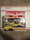 FUNKO POP RIDES PIZZA PLANET TRUCK #52 2018 NYCC SHARED EXCLUSIVE BUZZ LIGHTYEAR