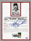 Mike Schmidt Cards, Rookie Cards and Autographed Memorabilia Guide 58