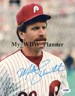 Mike Schmidt Cards, Rookie Cards and Autographed Memorabilia Guide 71