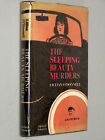 THE SLEEPING BEAUTY Lillian ODonnell 1967 First Edition with d j Crime novel