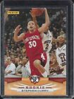 Top 10 Stephen Curry Rookie Cards 23
