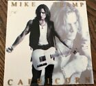 Mike Tramp White Lion Capricorn Promo CD Cardboard Sleeve CMC