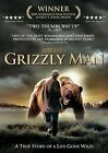 NEW DVD GRIZZLY MAN WERNER HERZOG TIMOTHY TREADWELL  TRUE STORY OF LIFE