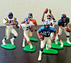 1988-2000 Starting Lineup Football opened figures