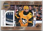 2017-18 SP Game Used Hockey Cards 17