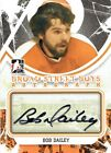 2011-12 In the Game Broad Street Boys Hockey Cards 14