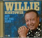 HIGHTOWER, Willie - Out Of The Blue - CD