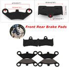 6PCS Front Rear Brake Pads for CF Moto 500CC 600CC X5 X6 X8 U5 ATV UTV Scooter