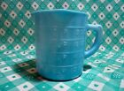 Blue 3 Spout 1 Cup Measuring Cup in Excellent Condition