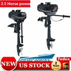Heavy Duty Outboard Motor Boat Engine 2 Stroke 25HP With Water Cooling System