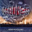 LOUDNESS-RISE TO GLORY (UK IMPORT) CD NEW