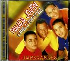 Parada Joven  & Pablo Martinez  Impecables  BRAND  NEW SEALED CD