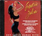 Electric Salsa  Non-Stop Mix   BRAND  NEW SEALED CD