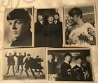 1964 TOPPS BEATLES SERIES 2 & 3, See Pictures, Most Have Writing On Back