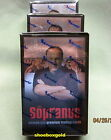 The SOPRANOS Season One, Premium Factory-Sealed Trading Card BOX