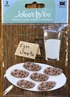Jolees By You Cookies And Milk