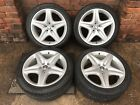 Jaguar 19 Alloy Wheels 255 40 19 Pirelli Tyres Also Ford Peugeot Volvo 5x108