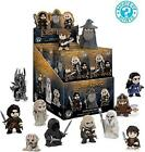 Mystery Mini Lord Of The Rings From Funko Blind Box Display Case of 12 Multi New