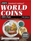 Digital Book 2019 Standard Catalog of World Coins 2001 to Date 13th Ed KRAUSE
