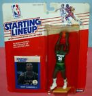 1988 TERRY CUMMINGS Milwaukee Bucks #34 Rookie - FREE s/h - sole Starting Lineup