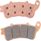 Sintered Metal Brake Pads For 2007 Honda GL1800P Gold Wing Premium Audio~Vesrah