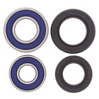 Wheel Bearing and Seal Kit For 2008 Suzuki LT-Z250 QuadSport Z~All Balls 25-1042