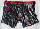 NEW MENS UNDER ARMOUR O SERIES 6