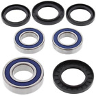 Wheel Bearing and Seal Kit~2012 Suzuki GSX1300R Hayabusa Limited Edition