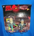 2014 SDCC Mars Attacks vs Presidential Monsters Martian Soldier