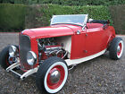 American Ford 32 Model B Roadster Coupe Hotrod Immaculate Condition Hot Rod