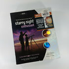Starry Night Enthusiast Astronomy Software New Sealed Fast Free Shipping