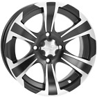 SS312 Wheel~2010 Arctic Cat 700 EFI H1 4x4 Auto LE