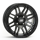 SS316 Wheel~2009 Arctic Cat 700 EFI H1 4x4 Auto LE