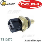 Sensor,coolant temperature for ROVER,BMW,LAND ROVER,MG STREETWISE DELPHI TS10270