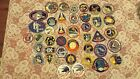 Large Lot Official Nasa Space Program Apallo Shutle Patches Armstrong
