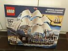 Lego Imperial Flagship 10210 - new