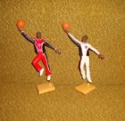 Lot of Two Starting Lineup Figures - 1992 Michael Jordan and 1993 Scottie Pippen