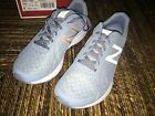 Womens WRUSH New Balance Sneakers Reflection Gray  Rose Gold Pink Size 75