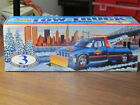 1996 Collector's Edition Sunoco Tow Truck with Snow Plow NIB.