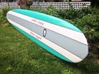 BEAUTIFUL 90 ROBERT AUGUST WIR ENDLESS SUMMER CLASSIC SURFTECH SURFBOARD