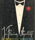 JAMES BOND THE COMPLETE WORKS OF IAN FLEMING IN RUSSIAN VOL 3 CONTAINS 2 NOVELS