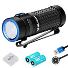 Olight S1R II Mini Torch 1000 lumens 138 Meters CW LED Compact EDC Torches Magn