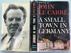 John Le Carre SIGNED A SMALL TOWN IN GERMANY US BCE Beautiful Make Offer
