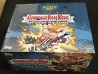 2017 GARBAGE PAIL KIDS, SERIES 2, BATTLE OF THE BANDS, HOBBY, SEALED BOX