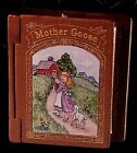 A9 Hallmark Ornament Mary Had A Little Lamb Mother Goose Miniature Book Series 4