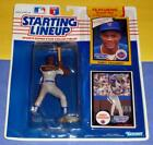 1990 Darryl Strawberry New York Mets - FREE s/h - Starting Lineup batting pose