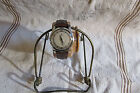 Vintage Omega Seamaster Automatic Men's Watch Buckle 1950's  Running Wonderful!